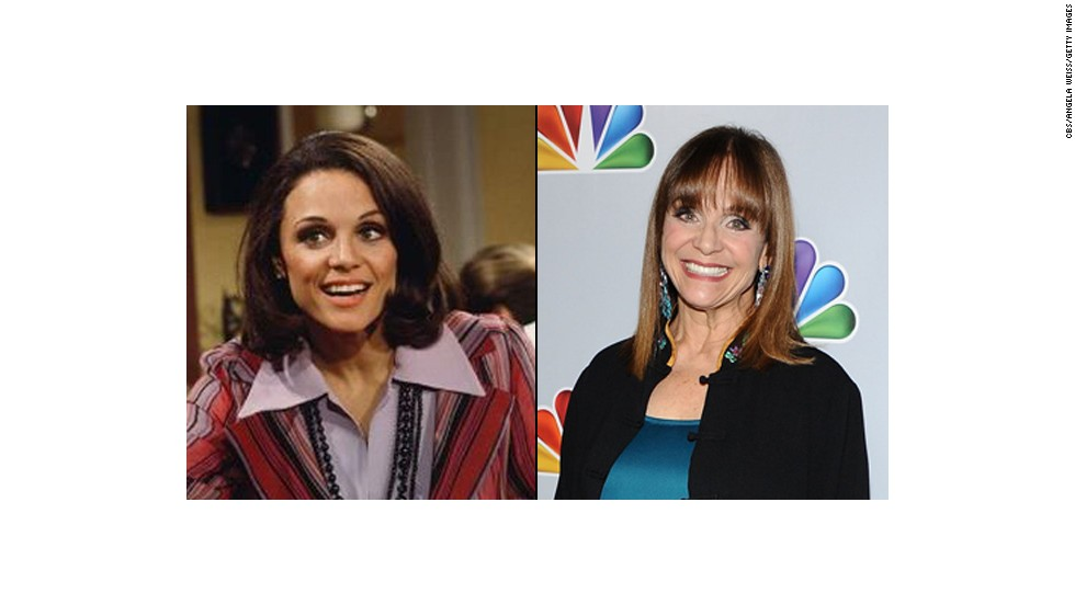 "Valerie Harper has appeared on programs such as ""Desperate Housewives"" and ""Drop Dead Diva"" since her days as Rhoda. She opened up to <a href=""http://piersmorgan.blogs.cnn.com/2013/03/13/valerie-harper-on-her-terminal-cancer-diagnosis-people-are-sending-me-all-kinds-of-wishes-and-love-and-heart-and-i-accept-it/?iref=allsearch"" target=""_blank"">Piers Morgan</a> about facing terminal cancer in March, saying, ""I want folks to know where I am now, and how much I have just been touched to the bone marrow by their concern, their love, their offers of care. ... People are sending me all kinds of wishes and love and heart. And I accept it."""