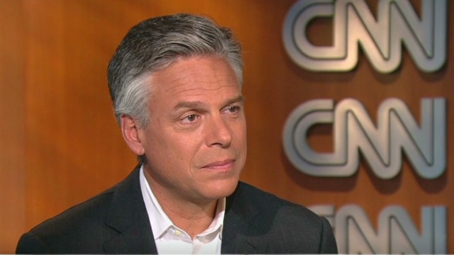 Huntsman: North Korea lied to China