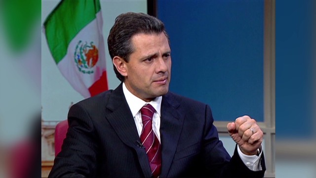 Mexico backs Japan's TPP bid