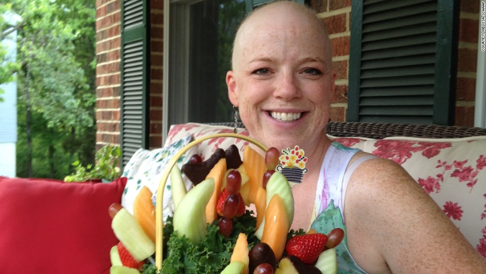 In December 2011, Schaaf was diagnosed with stage I leiomyosarcoma, a rare cancer found in muscle tissue. She underwent four rounds of chemotherapy in the spring of 2012.