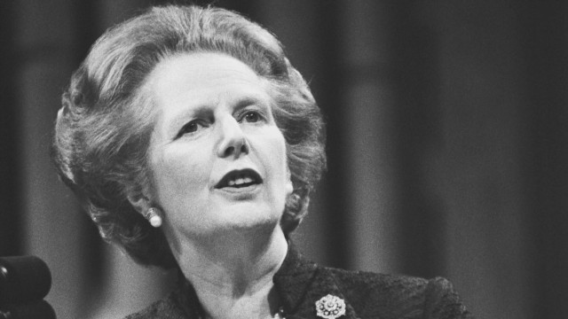 Margaret Thatcher vs. the media