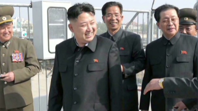 South Korea: Kim Jong Un a man-child