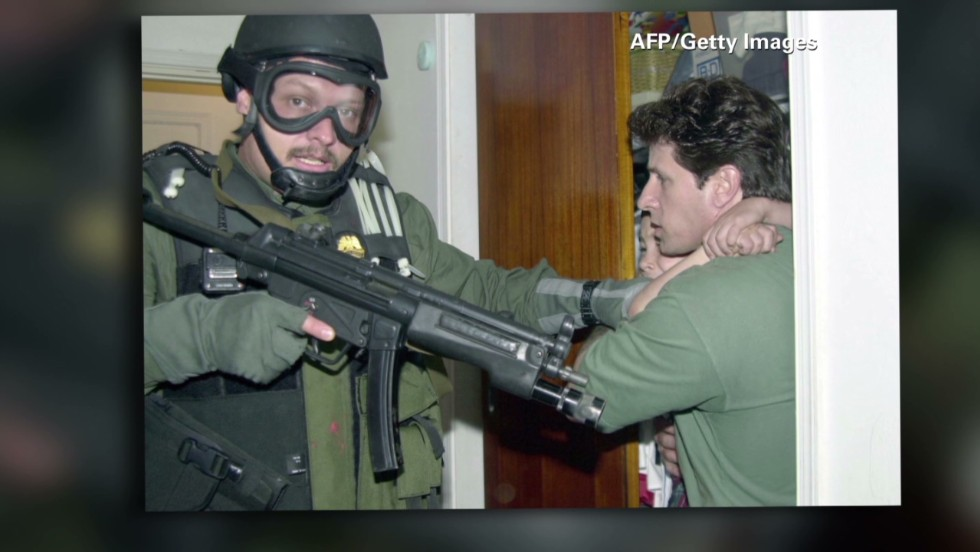 an overview of the rumors about elian gonzalez in florida