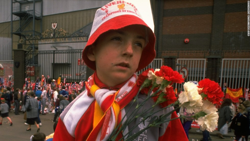 Liverpool suffered badly under Thatcher's government. But it was the Conservative Party's response to the Hillsborough tragedy in 1989 -- where 96 Liverpool fans were crushed to death at a match -- and the subsequent cover up by the police that was seen as unforgivable by the city's residents.