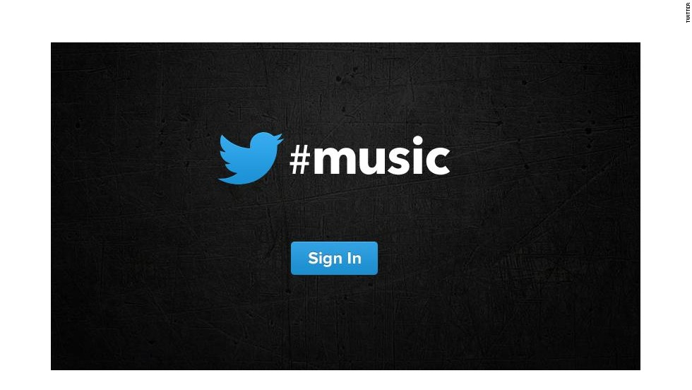 "There's a thing called Twitter Music. Don't feel bad if you didn't notice -- you're not alone.<a href=""http://money.cnn.com/2013/04/18/technology/social/twitter-music/"" target=""_blank""> Announced with fanfare</a> on ""Good Morning America"" in April, the service suggests bands you might like based on who you follow. But it never gained traction on a Web seemingly happy with its Pandoras and Spotifys. A promised Android version never followed the iOS rollout, and<a href=""http://allthingsd.com/20131019/twitter-likely-to-kill-its-music-app/"" target=""_blank""> reports</a> in recent months say it could be scrapped any day."