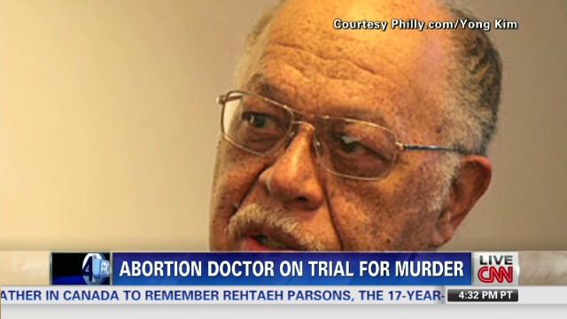 Abortion doctor's horrifying trial
