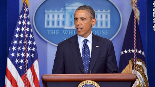 Fleischer: Obama's response was right