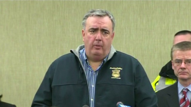 Boston police: 3 people dead from attack