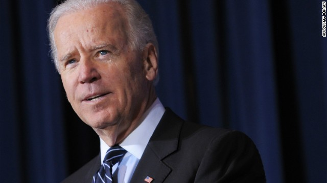 Joe Biden drops a surprising comment about impeachment