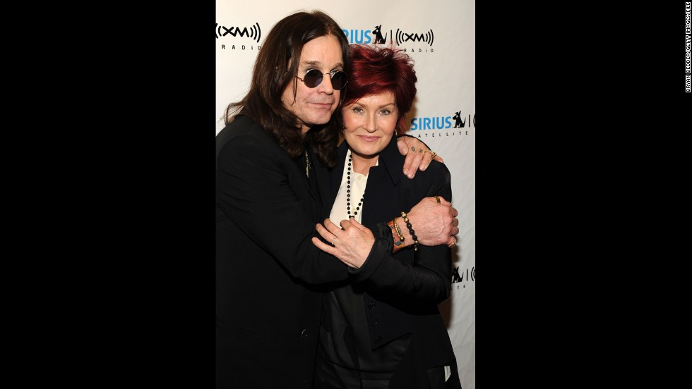 "It was deja vu all over again when rumors began flying in 2013 that Ozzy and Sharon Osbourne had broken up. After all, the couple's been down this rocky road before, with <a href=""http://www.people.com/people/article/0,,626697,00.html)"" target=""_blank"">Sharon admitting</a> in 2003 that she had left her husband for a brief spell."