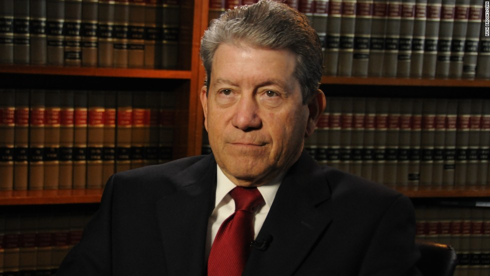 "Rene Guerra, the criminal district attorney for Hidalgo County, Texas, said he couldn't rely on the information from the two new witnesses who had come forward in the case -- the priest and the monk. When a grand jury heard the case in 2004, neither witness testified. The grand jury decided against indicting Feit. Does Guerra think Feit is the killer? ""Everything points to him,"" said Guerra. Does he think there's enough evidence to convict Feit in a trial? ""I honestly don't."""
