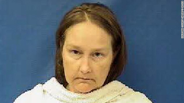Kim Lene Williams, 46, is also charged with murder in the death of prosecutor Mark Hasse.