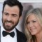 Justin Theroux Jennifer Aniston February 2013