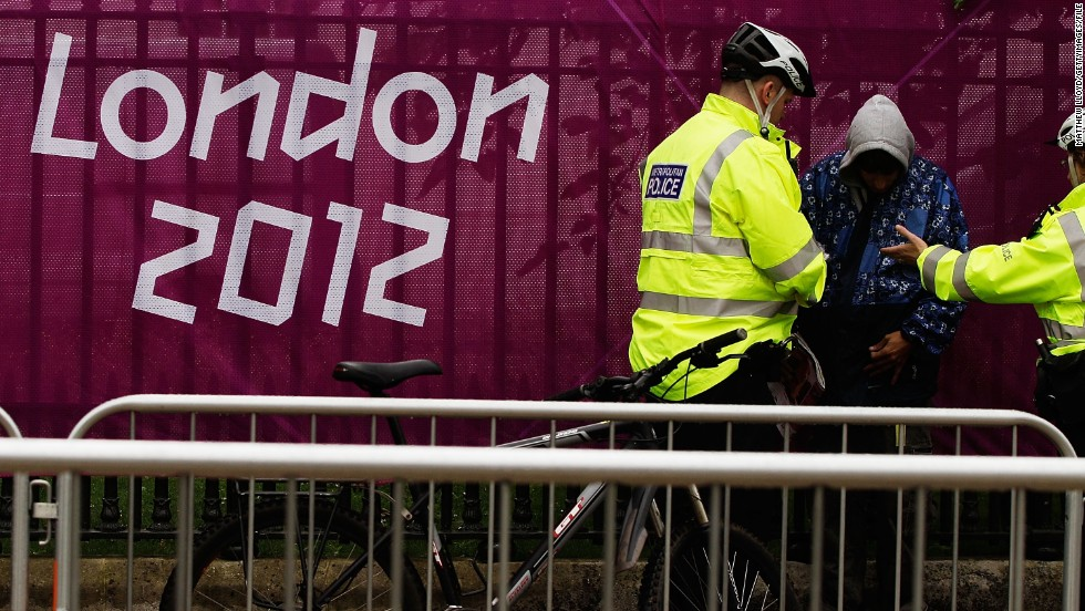 Security will be stepped-up at the event, with politicians pointing to the smooth delivery of last year's Olympics to reassure runners and spectators.