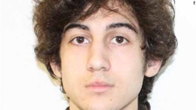 Boston boming suspect can face death