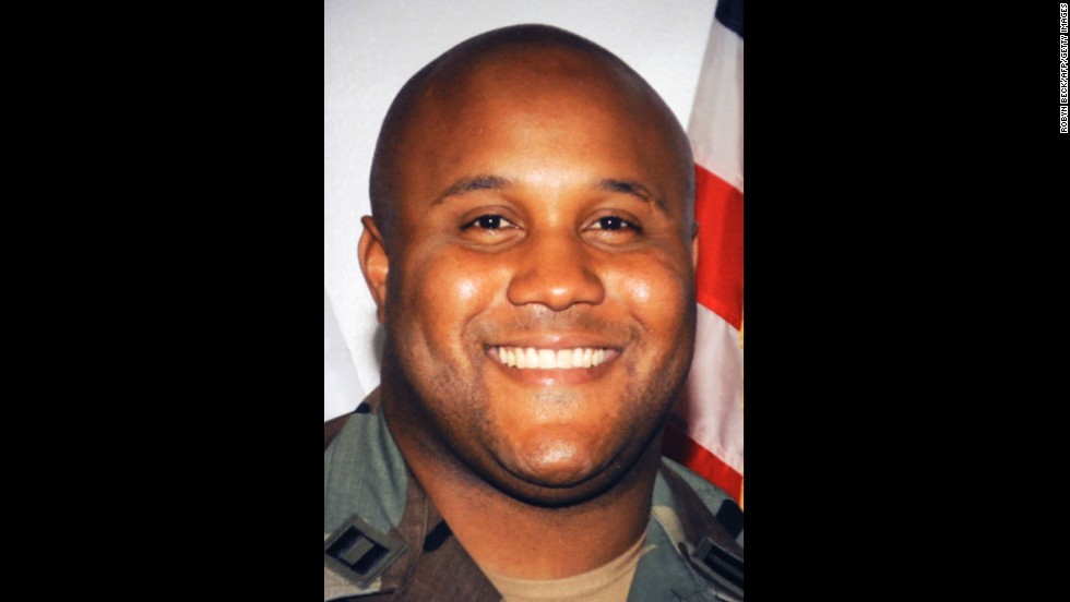 Former Los Angeles police officer Christopher Dorner, accused of killing four people, led police on a chase lasting days before he was tracked to a hideout in the San Bernardino Mountains. He took his own life in February 2013.