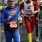 London Marathon 2013 Superheroes