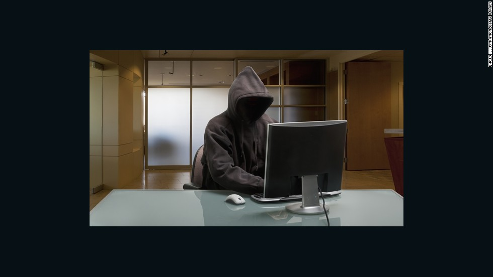 The five scariest hacks we saw last week