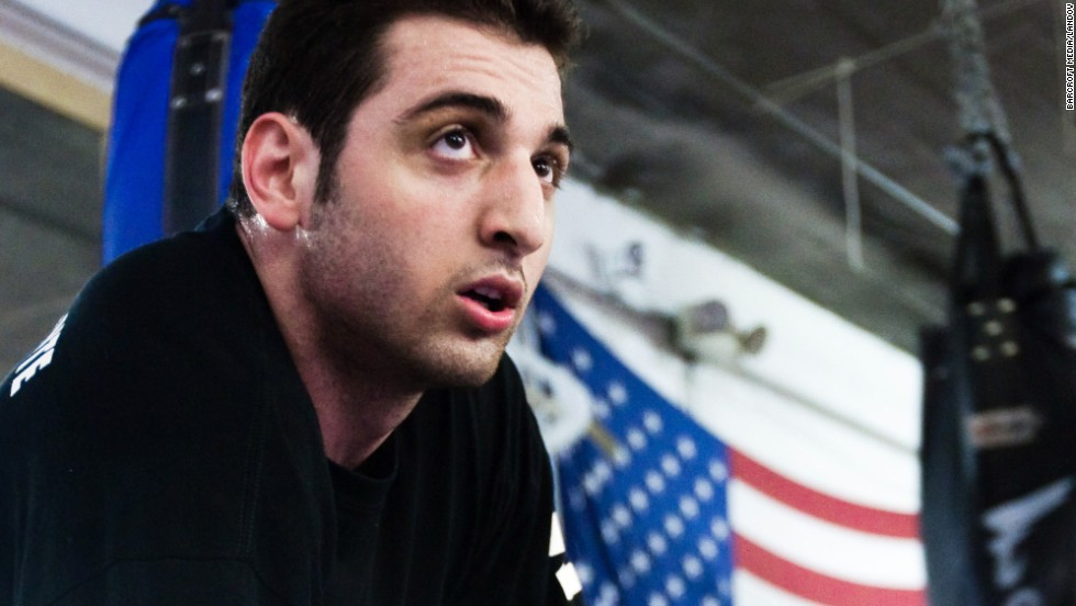 "Suspected Boston Marathon bomber Tamerlan Tsarnaev was killed in a shootout with police days after the bombing. <a href=""http://www.cnn.com/2013/05/10/us/virginia-boston-suspect-burial/index.html"">Tsarnaev's remains were accepted ""by an interfaith coalition""</a> in Doswell, Virginia, his uncle Ruslan Tsarni told CNN. Take a look at some infamous figures' final resting places:"