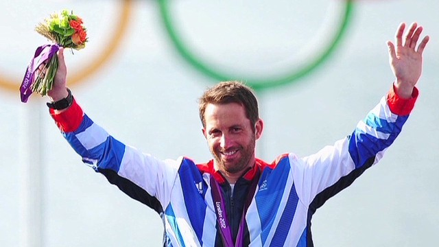 Olympic champion: Sailing is not elitist
