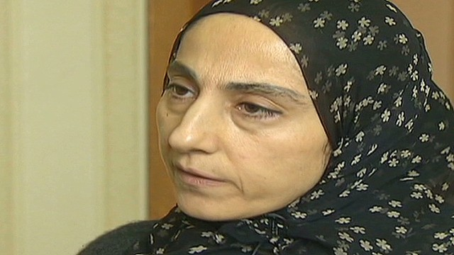 Suspect's mother describes 'Misha'