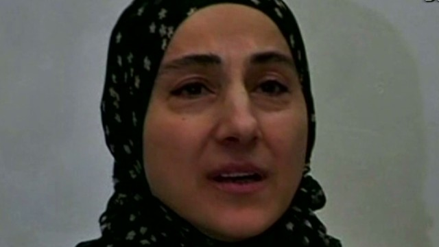 Tsarnaev mom: America took my kids away