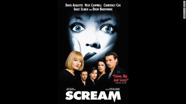 "MTV has greenlit a one-hour pilot based on the ""Scream"" movies."
