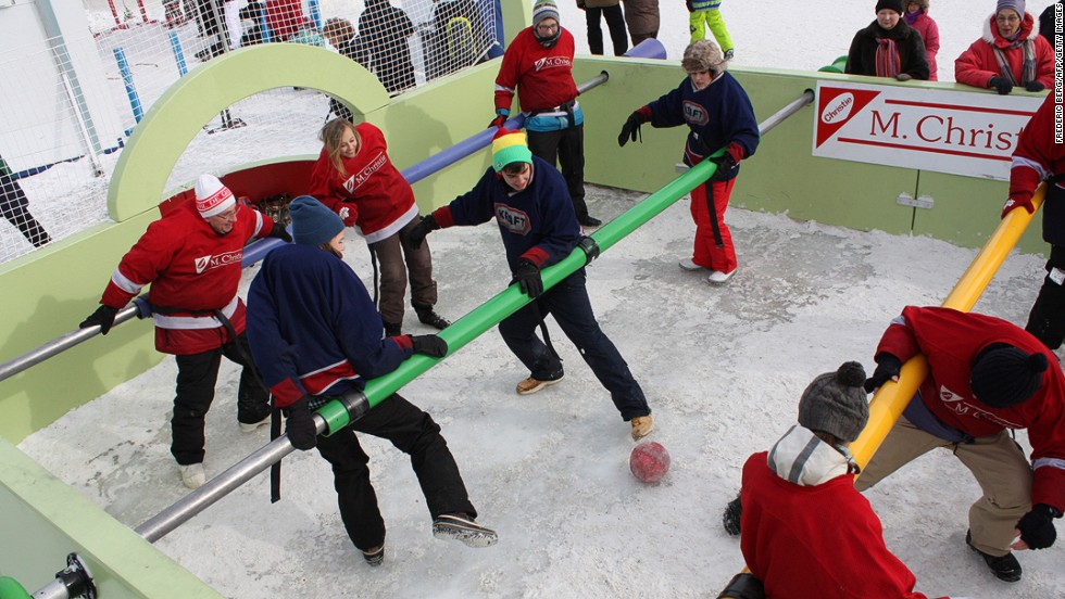 Quebec Guide Things To Know Before You Go CNN Travel - 10 ideas for winter fun in quebec city
