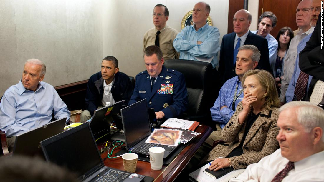 Seymour Hersh accuses Obama of lying on Osama bin Laden raid - CNNPolitics