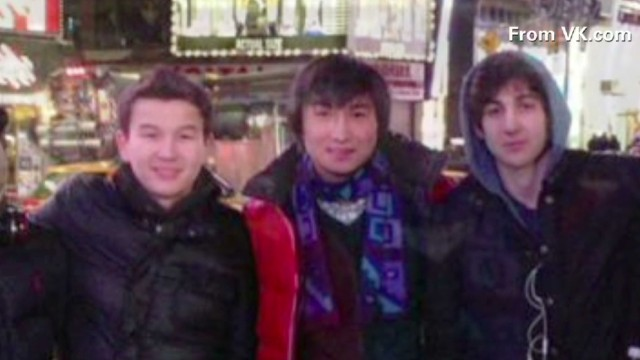 The case against Tsarnaev's friends