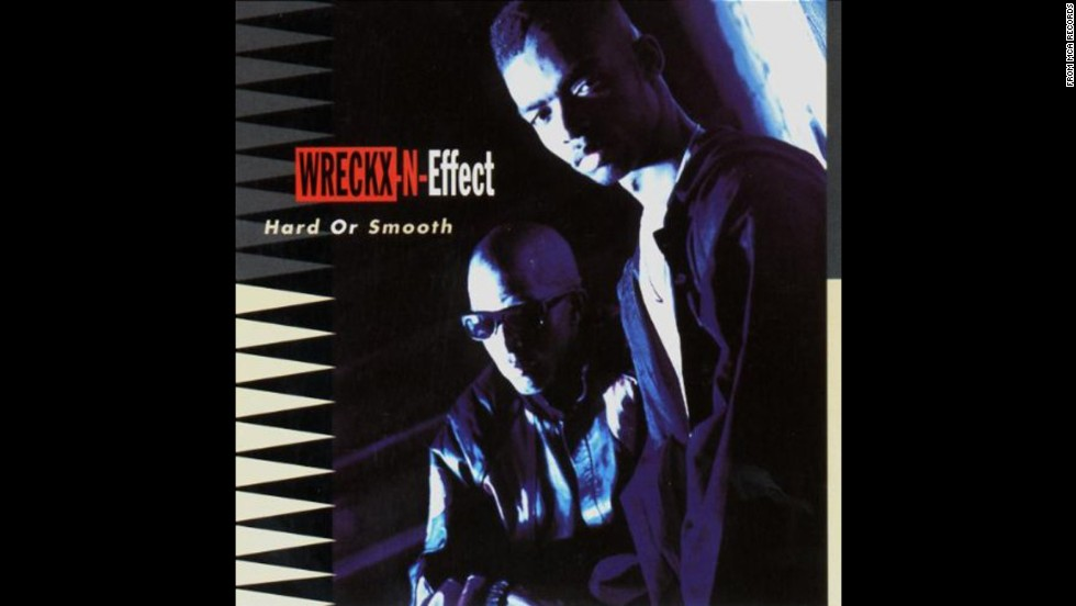 "Wreckx-n-Effect helped popularize New Jack Swing with their hit ""Rump Shaker."""
