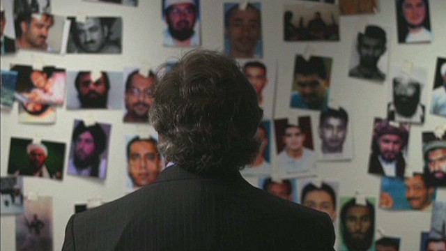 Documentary examines hunt for bin Laden