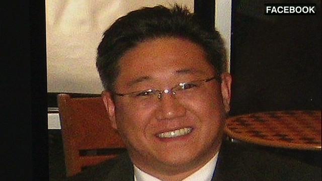 Jailed American an asset for North Korea