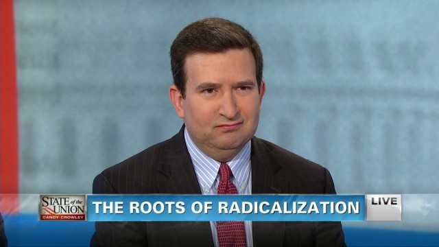 The roots of radicalization