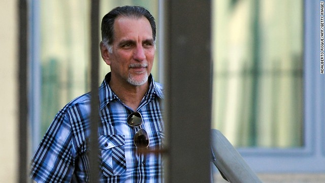 Rene Gonzalez helped gather intelligence in Florida to prevent terrorist attacks against Cuba, according to the Cuban government.
