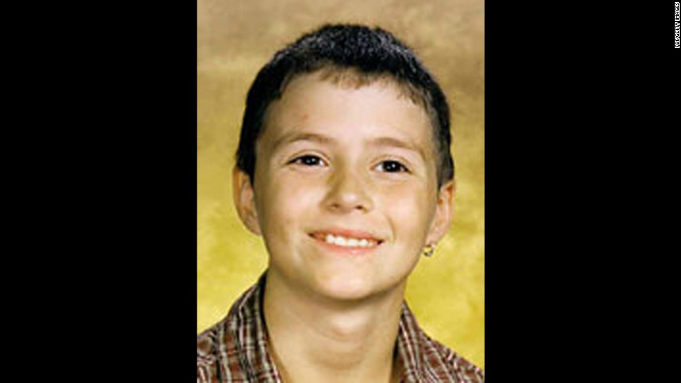 "<a href=""http://www.cnn.com/2007/US/01/15/missouri.boys/index.html"">Shawn Damian Hornbeck </a>spent more than four years with Michael Devlin, passing as his captor's son in the St. Louis suburb of  Kirkwood, Missouri. Shawn was 15 when he was found in 2007 and reunited with his family."