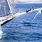 hydroptere sailing