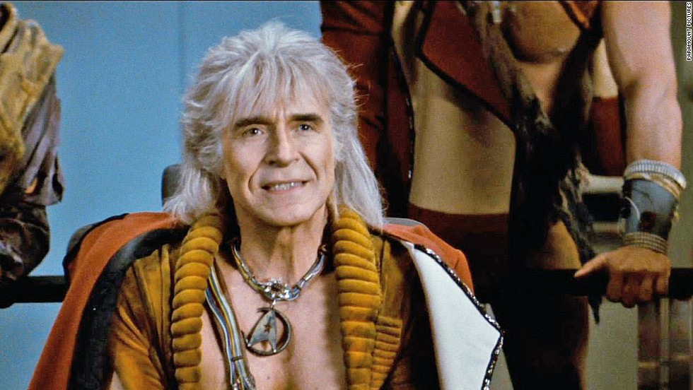 "If anything ""Star Trek"" can be called a classic, it's certainly ""Star Trek II: The Wrath of Khan,"" with Ricardo Montalban (seen here) as the titular villain. The 1982 film works even if you know very little about ""Trek."""
