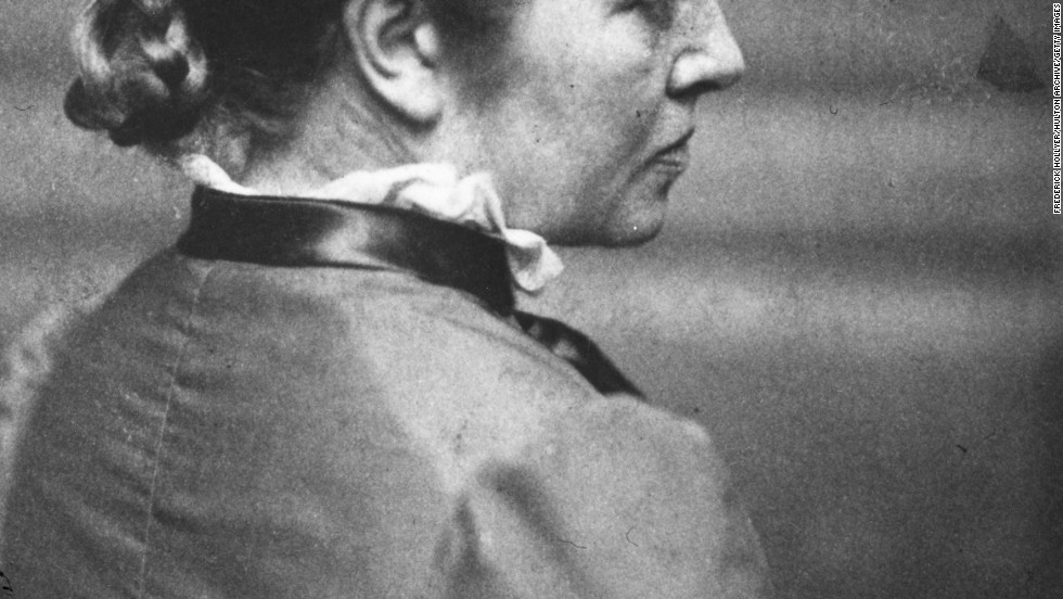 "<a href=""http://www.sciencemuseum.org.uk/broughttolife/people/elizabethgarrettanderson.aspx"" target=""_blank"">Elizabeth Garrett Anderson</a> (1836-1917) was England's first female physician. She opened the New Hospital for Women at the St. Mary's Dispensary in 1872, which was later called the London School of Medicine for Women."