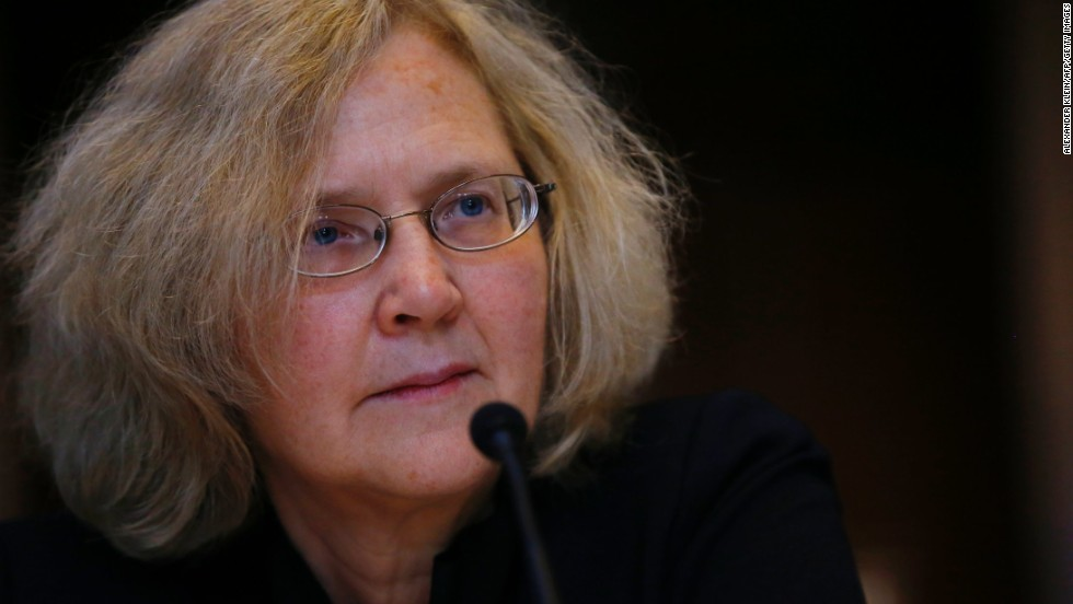 "Elizabeth Blackburn, born in 1948, is an Australian biologist and current President of the <a href=""http://www.salk.edu/"" target=""_blank"">Salk Institute</a> for Biological Studies. She was awarded the 2009 Nobel Prize in Physiology or Medicine for her joint discovery of telomerase, an enzyme that maintains the length and integrity of the ends of chromosomes, which is critical for the health and survival of all living cells and organisms."