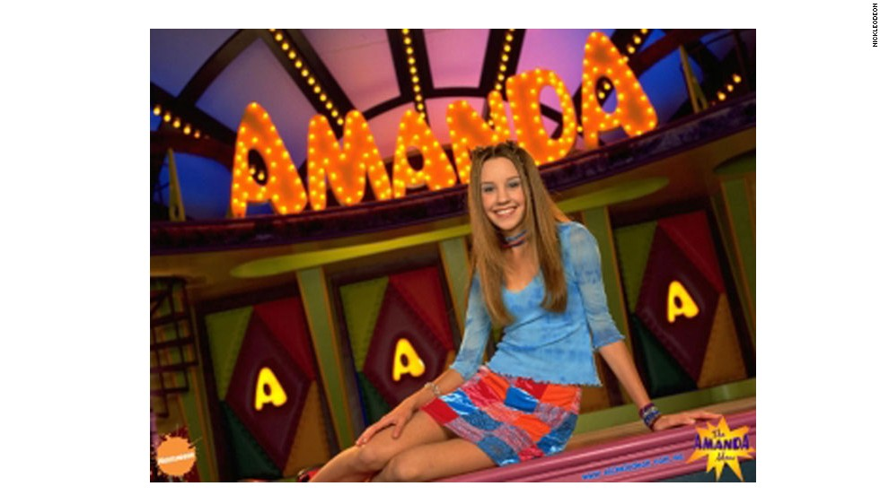"By 1999, Bynes had become popular enough to host her own show. Nickelodeon put her at the center of the ""All That"" spinoff, ""The Amanda Show."""