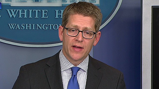 Carney: No major changes made to points
