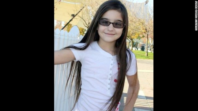 Arrest made in girl's stabbing death