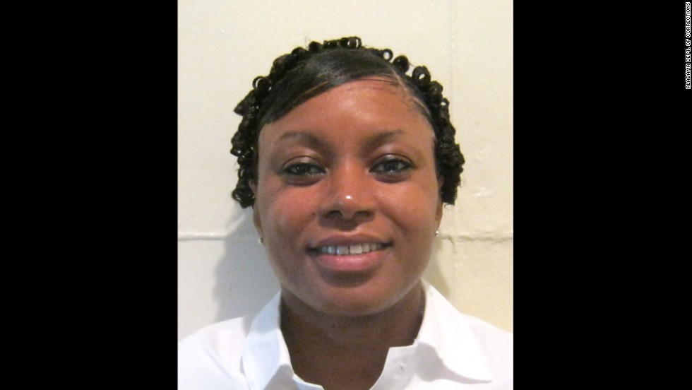 Patricia Blackmon was 29 when she killed her 2-year-old adopted daughter in Dothan, Alabama, in May 1999. Blackmon was sentenced on June 7, 2002.