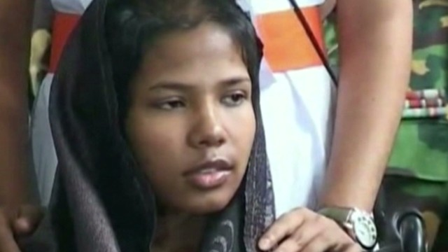 Last Bangladesh collapse survivor speaks