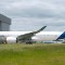 airbus a350 painted 3