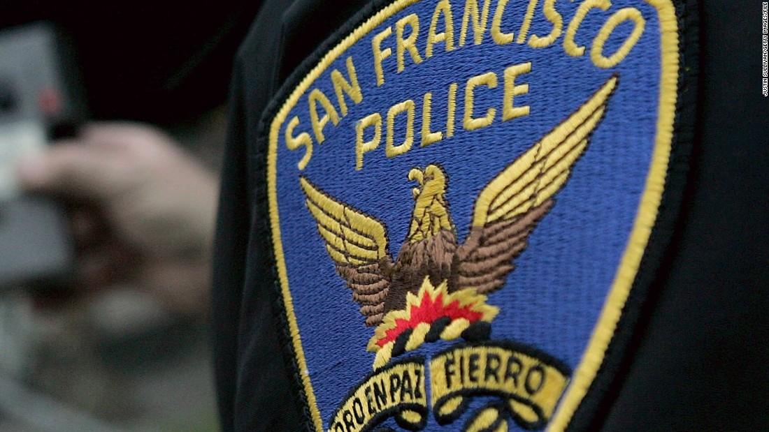 San Francisco arrests under review after officers' slur-filled texts revealed
