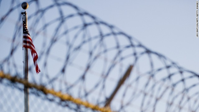 Letters describe Guantanamo hunger strike