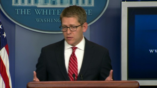 WH: Benghazi 'absolutely political'
