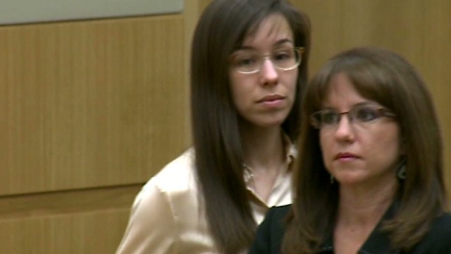Jury: Arias eligible for death penalty